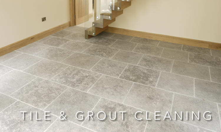 Tile and Grout Cleaning, Fort Worth